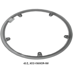 SR Suntour Circular chainwheel disc